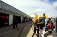 motogp pit lane and grid girls