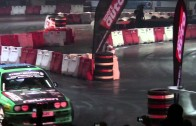 Motor – Show Essen 2011 ! BMW – Tuning and Drifts / Powerslides , Great Show !!
