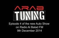 Mouharikat Radio Show Episode 4 09 Dec 2014 Al Balad Radio Station