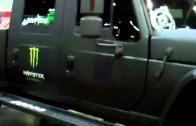 MXT, DUB Show 2011