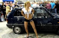 Myjnia Show HD Sexy Car Wash 2