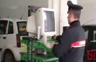 Napoli – Truffa su revisioni auto con tecnico defunto -1- (18.02.14)