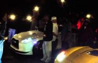New Orleans street race