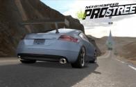 NFS ProStreet | Audi TT 32 Quattro – Speed Challenge Tuning & Test Drive