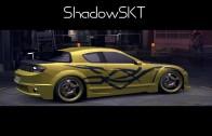 NFS U2 | ShadowSKT Ft. BRTslimshadY – Tuning Show
