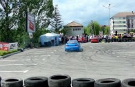 Nissan Skyline R33 Drifting Demo 1