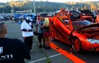 Nokturnal Car Club Extreme Autofest San Diego 2015