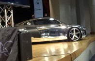 NY Auto Show 2014 – DUB Show – Cars on stage (pt. 2)