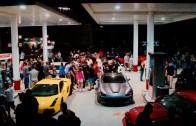 OKC street racing! Cammed Z06, cam/spray C6, Whipple Cobra, Sprayed 5.0. etc.