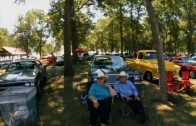 Oshawa AutoFest 2012,Lake View Park….