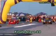 Osijek Street Race Show 11 – 2013 – Trke Ubrzanja 1na1