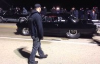 Outlaw Street Racing Chitown the True Street Outlaws