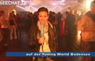 Partynacht: TUNING WORLD BODENSEE 2010 in Friedrichshafen am 14.05.2010