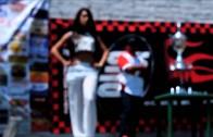 Pasarela Bikini Car Show Tangancícuaro 2015