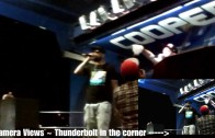 Paul Wall, Slim Thug Pt. 1 [AZ Hot Import Nights 2012]