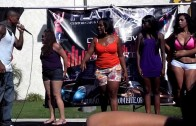 PLATINUM CUSTOM CAR SHOW – Bikini Contest pt.2