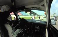 Porsche GT3 Grid Girl Passes Out/Falls On Hood Backwards – StrikeEngine.com