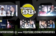 Power 98.3 Dub Show 2014 – Phoenix