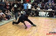 Pro Breaking Tour Finals – Tuner Evolution 2014 Video #5