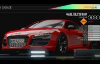 Project Cars : 2013 AUDI R8 V10 PLUS – Xbox One VISUAL REVIEW by STABB3D BY GIRL