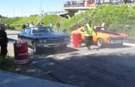 Rauma street race 15.6.2013