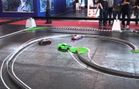 RC Car Indoor Drifting – Tuning World Bodensee 2013 – Drift Show