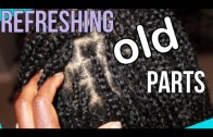 Refreshing old Parts   Head Mocha Girl's New Grid
