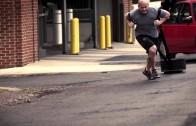 Rogue Street Race
