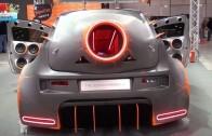 Roma Tuning Show : Salone Auto Speciali Sportive e Modificate – Punto