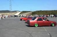 ŞAHİN-BMW-180 SX  Drift İstanbul Park