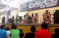 Sahuayo,Michoacan..bikini car show 2013
