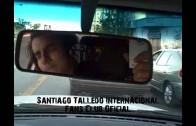 Santiago Talledo – En el auto con amigos