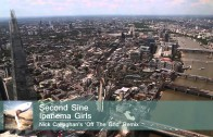 Second Sine – Ipanema Girls (Nick Callaghan's 'Off The Grid' Remix) [Vendace Records] trance, psy