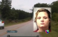 Secuestradora se robó un auto con un bebé adentro – Primer Impacto