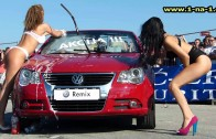 Sexy Car Wash 2013 – 1na1 Trke Ubrzanja