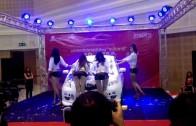 sexy car wash 2013 Thailandmotorfestival chiangmai