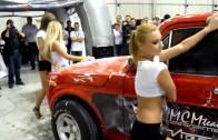 Sexy Car Wash 3