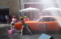 SEXY CAR WASH a Movieland HD