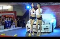 Sexy Car Wash (Auto Show) 1