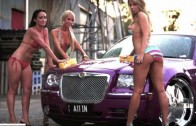 Sexy Car Wash Compilation