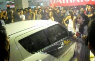 Sexy Car Wash | Hot Import Nights Malang 2015