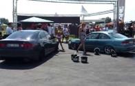 Sexy Car Wash JapFest 2014 Wrocław !