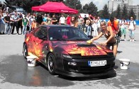 Sexy Car Wash, KOE Prešov