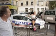 Sexy Car Wash – MCM – La police y passe