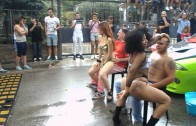 sexy car wash Raduno moschiano 2013 parte 5