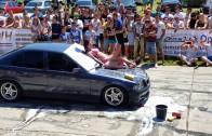 Sexy Car Wash / Szexi autómosás