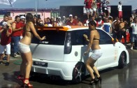 Sexy Car Wash Video Completo (Donne & Mo Del Levante) (19-06-2011).avi