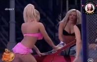 Сексуальная Автомойка ТВ шоу   Sexy Car Wash