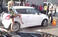 Sexy Carwash 20.05.13 Fast & Furious 6 Teil 2