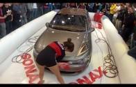 Sexy Carwash at Tuning World Bodensee 2014! HD